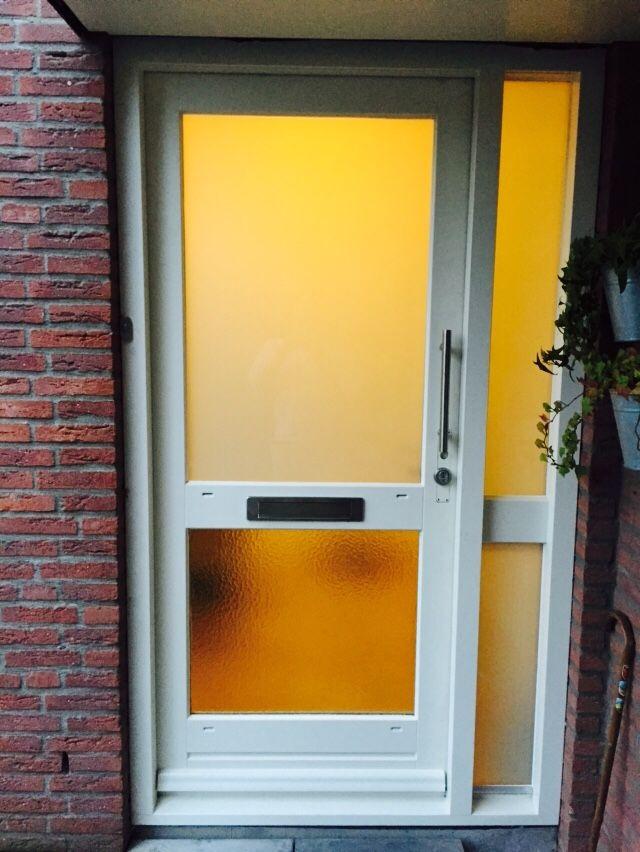 deur 3 voor