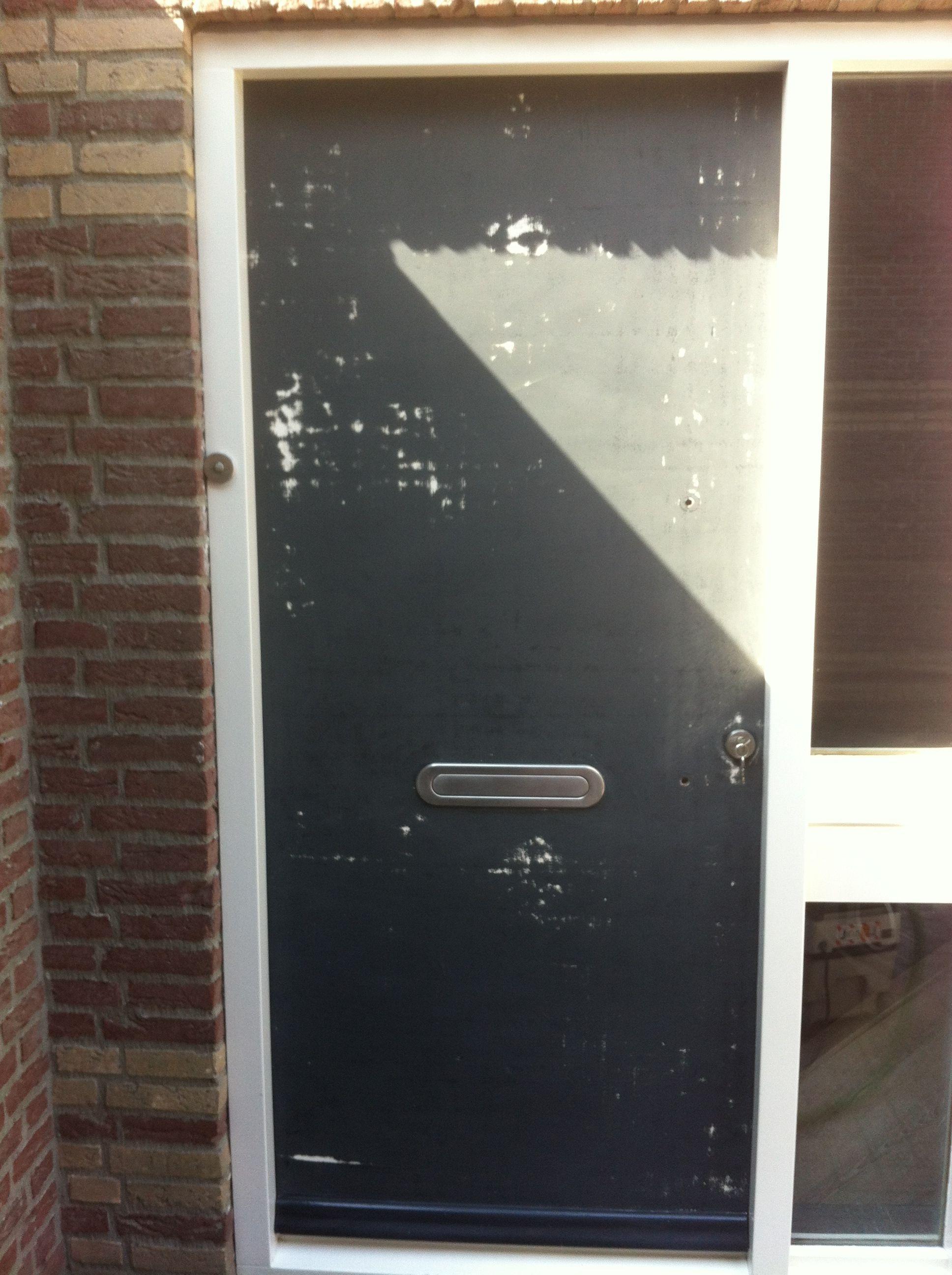 deur 4 voor